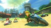 Mario Kart 8 DLC Test: Ein Traum wird wahr!
