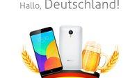 Meizu: Chinesischer Smartphone-Hersteller kündigt Deutschland-Start mit High-End-Gerät MX4 an