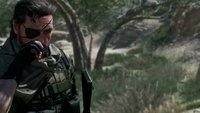 Metal Gear Online: Multiplayer-Part wird bald vorgestellt
