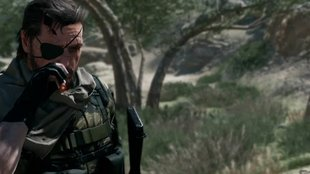 Metal Gear Online: Multiplayer-Part wird bald vorgestellt