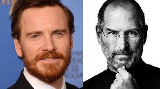 Steve-Jobs-Film: Kinostart in den USA am 9. Oktober