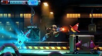 Mighty No. 9: Brandneuer Gameplay-Trailer erschienen