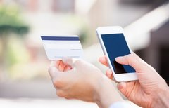 Mobile Payment: Anbieter in...