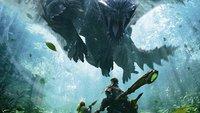 Monster Hunter 4 Ultimate: Kostenfreier DLC noch diese Woche