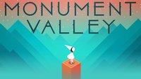 """Monument Valley: Zusatzlevel """"Forgotten Shores"""" für Android verfügbar (Update)"""