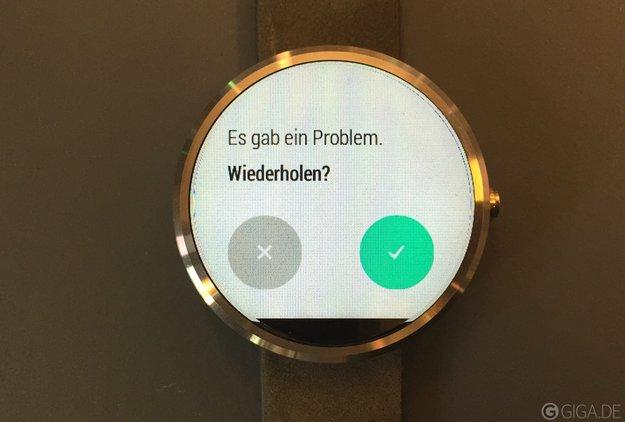 Betthupferl: Warum die Apple Watch so lange auf sich warten lässt