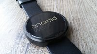 Android Wear 5.0.1: OTA-Updates für Moto 360, LG G Watch R und Co. [Download-Übersicht]