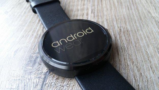 Android Wear: Hinweise auf iOS-Support im Quellcode entdeckt, inoffizielle Lösung noch diese Woche