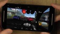 Motorola Moto G (2014): Spielen mit dem Low-Budget-Gerät (Gameplay)