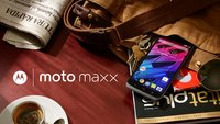 "Moto Maxx: Motorola kündigt internationale Version von ""Akkumonster"" Droid Turbo an"