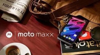 "Moto Maxx: Motorola kündigt internationale Version von ""Akkumonster"" Droid Turbo an"
