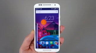 Moto X (2014): Android 5.1 Lollipop bereits im Test [Changelog]