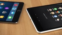 Nokia N1 vs. iPad mini 3: Showdown in Bildern