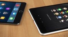 Nokia N1 vs. iPad mini 3: Showdown in Bildern