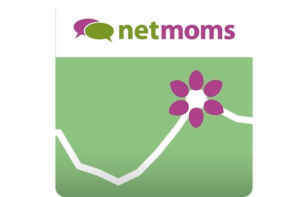 NetMoms Zykluskalender: Android-App unterstützt Paare mit Kinderwunsch