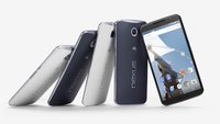 Nexus 6 ab sofort bei Motorola erhältlich, Lieferung bis Weihnachten