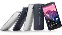 Nexus 6: Beschwerden über eingebrannte und verfärbte AMOLED-Displays