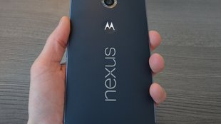 Nexus 6: Hands-On-Video zum 6-Zoll-Killerwal