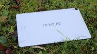 Nexus 9 LTE: Amazon liefert erste Geräte aus