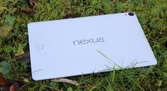 Nexus 9: Google-Tablet aktuell für 249 Euro erhältlich [Deal]
