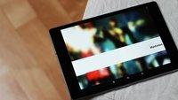 Nexus 9: Benchmark-Vergleich mit Samsung Galaxy Note 4, Nexus 7 (2013), Nexus 10 und OnePlus One