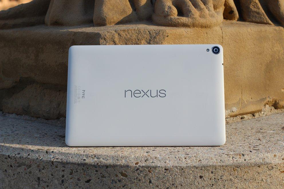 Nexus 9 im Test: Viele Neuerungen – und mancher Kompromiss