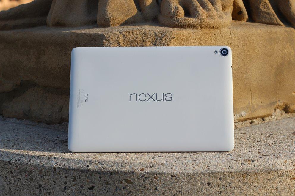 Nexus 9 im Test: Viele Neuerungen – und mancher Kompromiss Bild