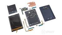 Nexus 9 im Teardown: Viel Kleber, viel Akku & schlecht reparierbar
