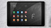 Nokia N1: Android 5.0 Lollipop-Tablet vorgestellt (Update)