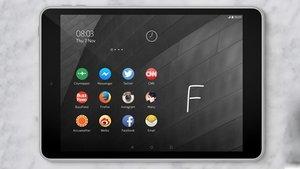 Nokia N1: Android 5.0 Lollipop-Tablet vorgestellt (Update)