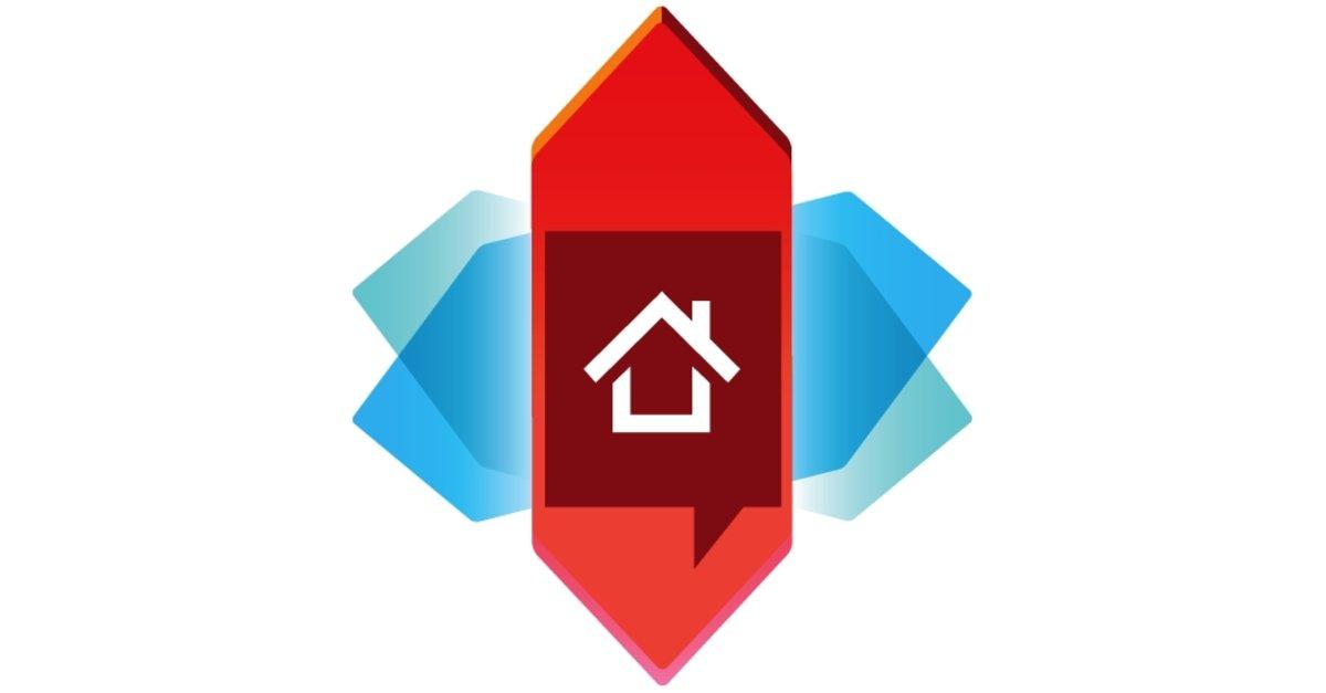 Nova Launcher: Beta mit App-Drawer im Karten-Stil von ...