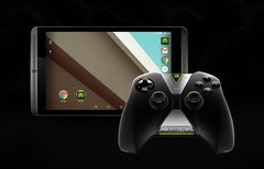 NVIDIA Shield-Tablets: Große...