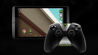 NVIDIA Shield-Tablets: Große Rückrufaktion wegen Brandgefahr