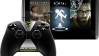 NVIDIA Shield Tablet: LTE-Version mit 32 GB im Bundle mit Controller & Game-Paket am Freitag für 379,99 Euro [Black Friday]