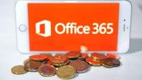 Microsoft Office 365 kündigen: Geld zurück dank kostenloser iOS-App