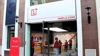 OnePlus: Erstes Ladengeschäft öffnet im Dezember