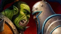 World of Warcraft: Horde oder Allianz?