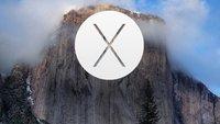 OS X Yosemite: Apple veröffentlicht erste Beta von OS X 10.10.2