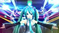 Hatsune Miku - Project Diva F 2nd Test: Bloß. Nicht. Blinzeln!