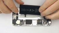 iPhone 6 Akku wechseln: Neue Power fürs Apple-Handy
