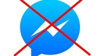 Facebook Chat Re-Enabler: Chatten ohne FB Messenger, wie früher mit der normalen Facebook-App [APK-Download]