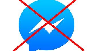 Facebook-App für Android: Messenger-Zwang wieder aufgehoben