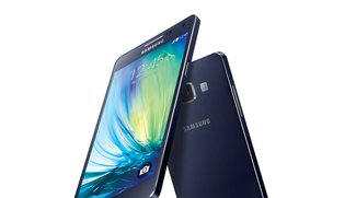 Samsung Galaxy A7: 5,5 Zoll Alu-Smartphone bei Zulassungsbehörde gesichtet