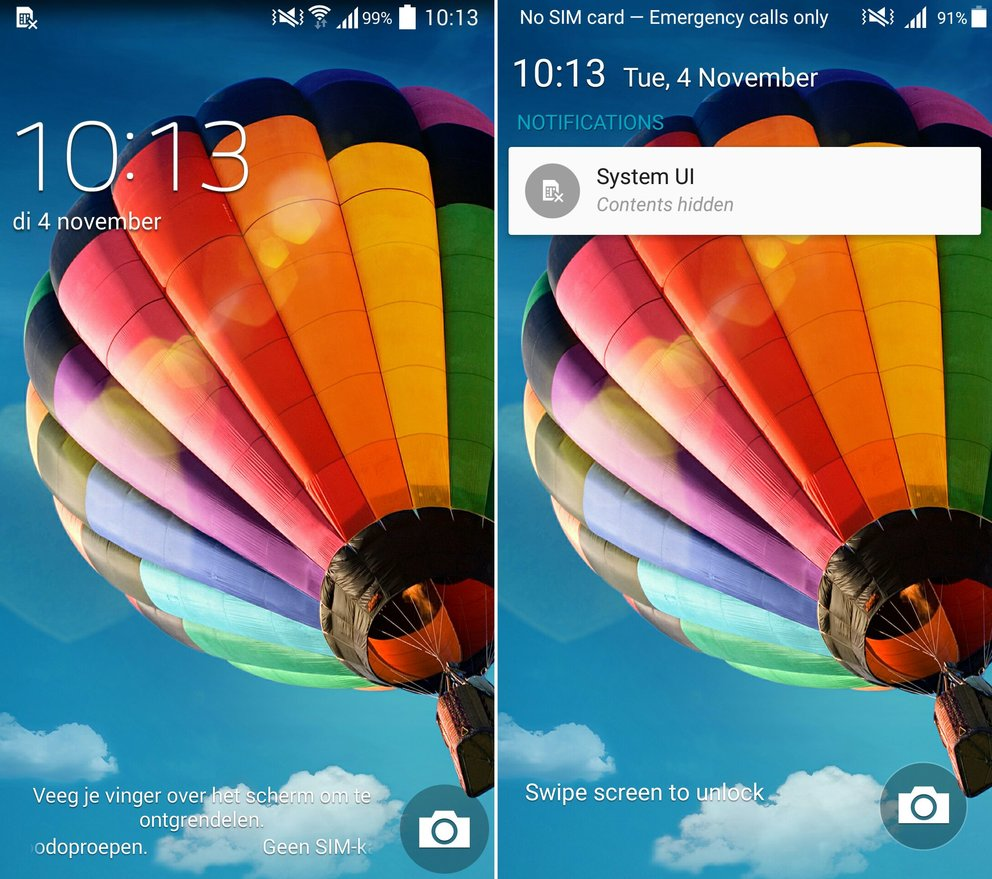 samsung-galaxy-s4-android-5-lollipop-vergleich-4.4-kitkat-touchwiz-lockscreen
