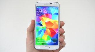 Stiftung Warentest: Samsung Galaxy S5 auch 2015 auf Platz 1 – kein Scherz