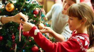 Gibt es weiße Weihnachten 2014? Chancen in NRW, Bayern und Co.