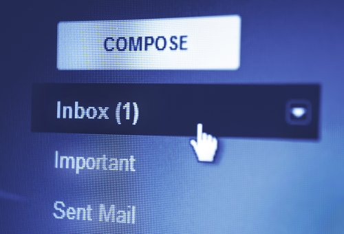 Undelivered Mail Returned to Sender per Mail: Was tun?
