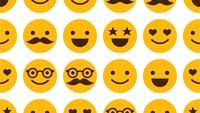 Emoji: Google & Apple machen Vorschlag von Smileys mit mehreren Hauttypen