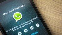 WhatsApp sperrt offenbar Nutzer von Drittanbieter-Anwendungen
