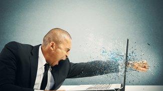 """Host auflösen"": Browser langsam – das kann man tun"